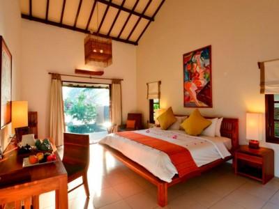 Tangkong Villa (2 bed rooms)