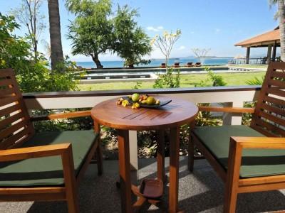 Garden Room, Ocean View